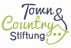 Logo der Town & Country Stiftung